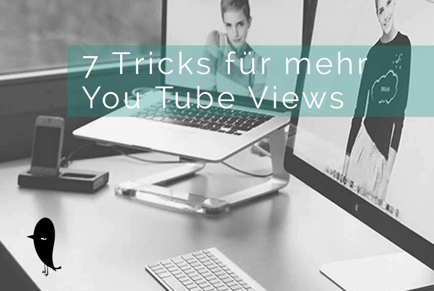 you tube vies optimieren mit seo